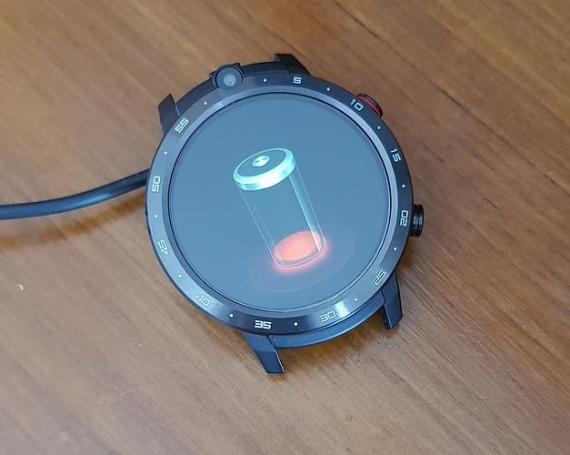 Lem12 charging