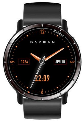 Blank-watch