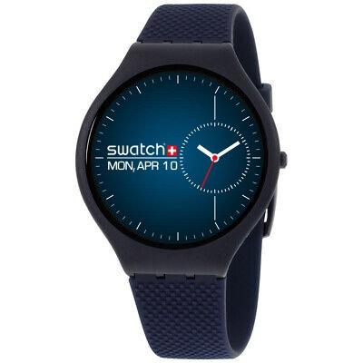 Swatch-Skin-Quartz-Movement-Blue-Dial-Unisex-Watch